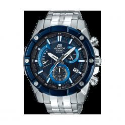 Zegarki męskie: Casio Edifice EFR-559DB-2AVUEF - Zobacz także Książki, muzyka, multimedia, zabawki, zegarki i wiele więcej