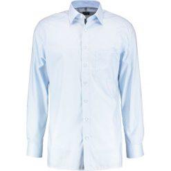 Koszule męskie na spinki: OLYMP Luxor Koszula bleu