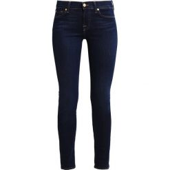 7 for all mankind ROXANNE  Jeansy Slim Fit rinsed indigo. Niebieskie jeansy damskie 7 for all mankind. Za 799,00 zł.