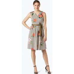 More & More - Sukienka damska, zielony. Zielone sukienki balowe More & More, w kwiaty. Za 459,95 zł.