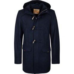 Płaszcze męskie: Dreimaster Płaszcz wełniany /Płaszcz klasyczny marine