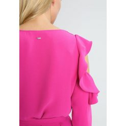 Sukienki hiszpanki: Gaudi DRESS Sukienka letnia fucsia