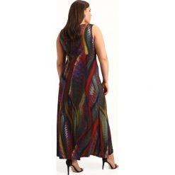 Długie sukienki: Anna Field Curvy Długa sukienka purple/pink