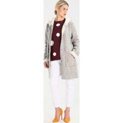 Płaszcze damskie pastelowe: Spoom DARLENE Płaszcz wełniany /Płaszcz klasyczny beige