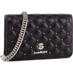 Torebka BALDININI - 920241KRICA0000 Nero. Czarne torebki klasyczne damskie Baldinini, ze skóry, zdobione. Za 1849,00 zł.