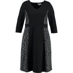Sukienki: Studio 8 EVITA Sukienka z dżerseju black