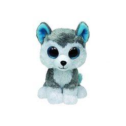 Maskotka TY INC Beanie Boos Slush Pies 15 cm TY36006. Szare przytulanki i maskotki marki TY INC, z materiału. Za 19,99 zł.