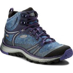 Trekkingi KEEN - Terradora Mid Wp 1016502 Astral Aura/ Liberty. Fioletowe buty trekkingowe damskie Keen. W wyprzedaży za 329,00 zł.