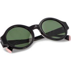 Okulary przeciwsłoneczne damskie aviatory: Okulary przeciwsłoneczne MARELLA – Indie 38010282  001