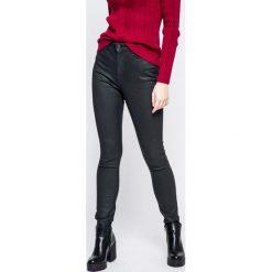 Lee - Jeansy. Czarne jeansy damskie marki Lee. Za 349,90 zł.