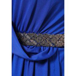 Długie sukienki: Little Mistress Curvy Długa sukienka cobalt blue