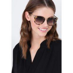 Okulary przeciwsłoneczne damskie aviatory: Prada Okulary przeciwsłoneczne havana