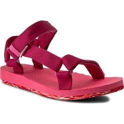 Rzymianki damskie: Sandały BIG STAR – W274A574 Pink