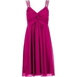 Sukienki hiszpanki: Sukienka bonprix fuksja