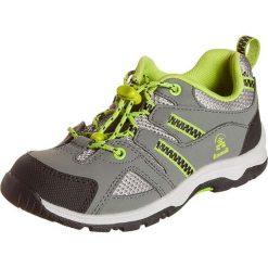 """Buciki niemowlęce chłopięce: Buty trekkingowe """"Searcher"""" w kolorze szaro-jasnozielonym"""