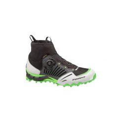 Buty do biegania Dynafit  64027-0937 Transalper U GTX. Czerwone buty do biegania męskie marki Dynafit, z materiału. Za 629,97 zł.