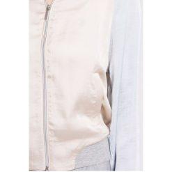 Bluzy rozpinane damskie: Vero Moda - Bluza