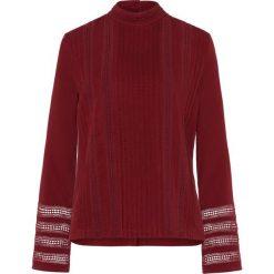 Bluzki asymetryczne: IVY & OAK Flared Bluzka rusty red