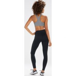 Nike Performance POWER HYPER Legginsy black/clear. Czarne legginsy Nike Performance, xs, z elastanu. Za 379,00 zł.