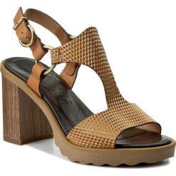 Sandały damskie: Sandały HISPANITAS – Gisela HV74662 Natural