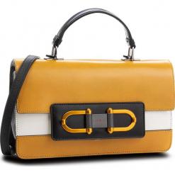 Torebka FURLA - Bellaria 984423 B BQL9 I77 Ginestra e. Żółte torebki klasyczne damskie Furla, ze skóry. Za 1980,00 zł.