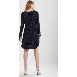 Sukienki hiszpanki: Springfield VESTIDO TOPOS Sukienka letnia blues