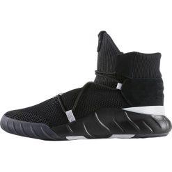 Adidas Originals TUBULAR X 2.0 PK Tenisówki i Trampki wysokie black. Szare tenisówki damskie marki adidas Originals, z gumy. W wyprzedaży za 411,75 zł.