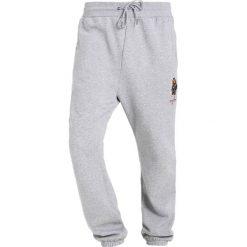 Spodnie dresowe męskie: Cayler & Sons SIGGI SPORTS Spodnie treningowe heather grey