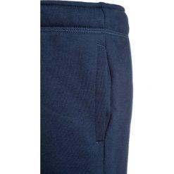 Converse Spodnie treningowe navy. Niebieskie spodnie chłopięce Converse, z bawełny. Za 149,00 zł.