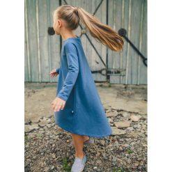 Sukienki dziewczęce: SUKIENKA LILI Blue