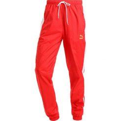 Spodnie męskie: Puma BBOY TRACK PANTS Spodnie treningowe red