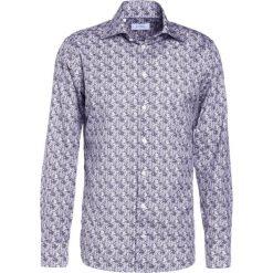 Koszule męskie na spinki: Eton Koszula white/black