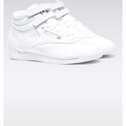 Reebok Classic - Buty  F/S HI. Szare buty sportowe damskie reebok classic marki Reebok Classic, z materiału. Za 329,90 zł.