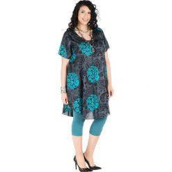 Sukienki balowe: Sukienka w kolorze szaro-zielonym