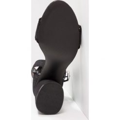 Rzymianki damskie: Shellys London INDIGO Sandały black