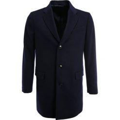 Płaszcze męskie: Benetton Krótki płaszcz dunkelblau