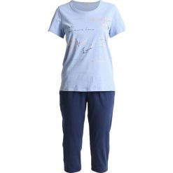 Piżamy damskie: Triumph SETS CAPRI Piżama clear ocean