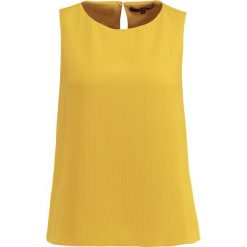 Bluzki asymetryczne: someday. ZAYA Bluzka mute mustard