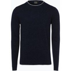 Swetry męskie: Jack & Jones – Sweter męski – Jorpeter, niebieski