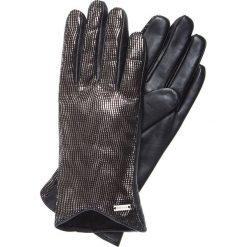 Rękawiczki damskie 39-6-565-1. Czarne rękawiczki damskie Wittchen. Za 99,00 zł.