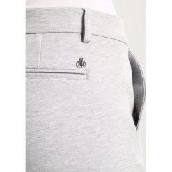 Mos Mosh BLAKE JERSEY PANT Spodnie treningowe grey melange. Szare spodnie dresowe damskie Mos Mosh, z bawełny. Za 599,00 zł.