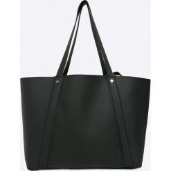 Shopper bag damskie: Manzana - Torebka