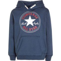 Converse CORE Bluza z kapturem all star navy. Niebieskie bluzy chłopięce rozpinane marki Retour Jeans, z bawełny. Za 199,00 zł.