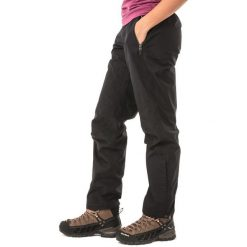 Bryczesy damskie: Marmot Spodnie damskie Minimalist Pant GTX Marmot  czarne r. M (94330-001)