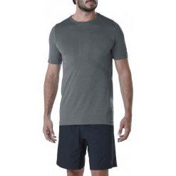 Asics Koszulka męska Seamless SS Top Carbon r. XL (155216-0720). Szare koszulki sportowe męskie Asics, m. Za 132,84 zł.