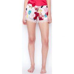 Piżamy damskie: Etam – Szorty piżamowe Rosana