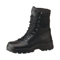 Buty trekkingowe męskie: MEINDL Buty Rib Leicht czarne r. 41 (3523/1/7)