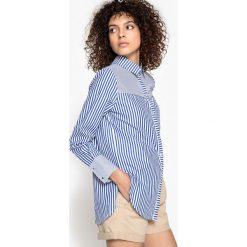 Koszule damskie: Koszula w paski LAURA