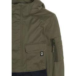 Tumble 'n dry MACK Kurtka przejściowa army. Niebieskie kurtki chłopięce przejściowe marki Tumble 'n dry, z materiału. Za 339,00 zł.