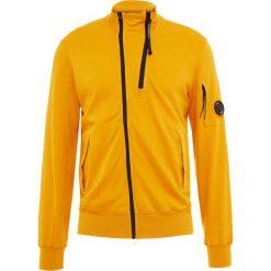 C.P. Company OPEN Bluza rozpinana golden yellow. Żółte bejsbolówki męskie C.P. Company, m, z bawełny. Za 839,00 zł.